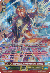 Holy Sword of Heavenly Law, Gurguit - G-BT10/S03EN - SP