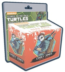 TMNT: Shadows Of The Past Hero Pack Casey Jones