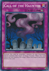 Call of the Haunted - SR03-EN037 - Common - 1st Edition on Channel Fireball