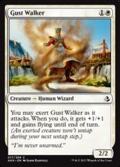 Gust Walker - Foil
