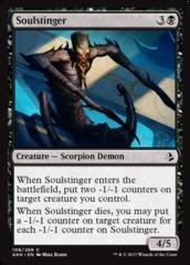 Soulstinger - Foil