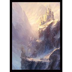 Legion Matte Sleeves: Veiled Kingdoms - Vast
