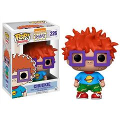 TV Series - #226: Rugrats - Chuckie