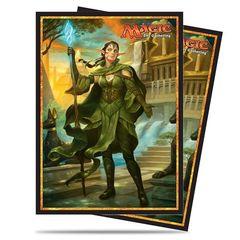 Ultra Pro - Magic The Gathering: Amonkhet - Nissa Deck Protector #3 (86547)