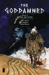 Goddamned Tp Vol 01 The Flood (MR) (STL000375)