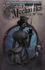 Lady Mechanika: The Clockwork Assassin #1 (Of 3)