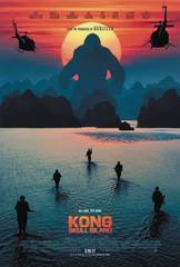 Skull Island Birth Of Kong #4