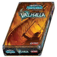 Champions Of Midgard: Valhalla