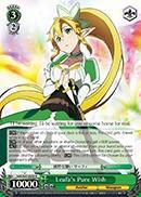 SAO/S47-E029 R Leafa's Pure Wish