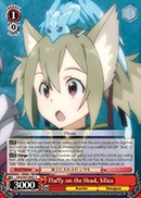 SAO/S47-E067 C Fluffy on the Head, Silica