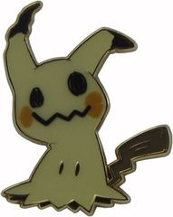 Mimikyu Collector's Pin