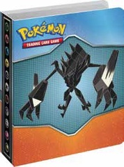 Pokemon Sun & Moon: Burning Shadows Mini Binders