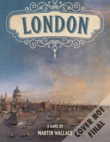 London Second Edition