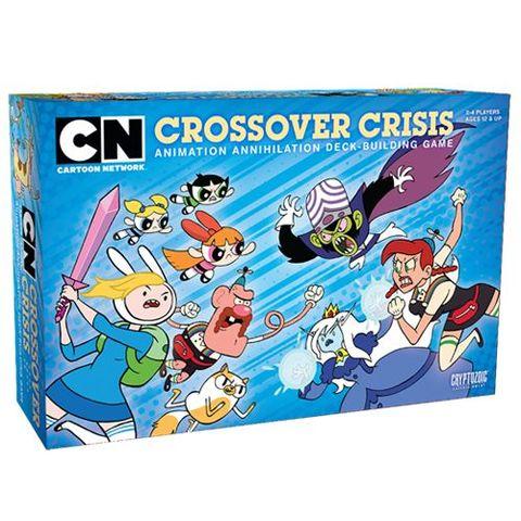 Cartoon Network: Crossover Crisis - Animation Annihilation Dbg