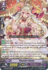 Pleasure Caster - G-CHB03/022EN - R on Channel Fireball