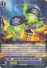 Tommy the Ghostie Brothers - G-CHB03/027EN - R on Channel Fireball