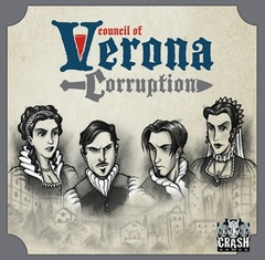 Council Of Verona Corruption Expansion
