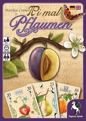 Plums Card Game
