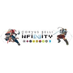 Infinity - Aleph: Aleph Steel Phalanx 300 Pt Pack