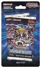 Legendary Duelists Blister Pack