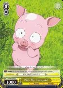 Pink Pig, Haruyuki - AW/S18-E017 - C