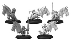 Neigh Slayers Unit Box