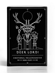 Deer Lord! Emotional Rollercoaster