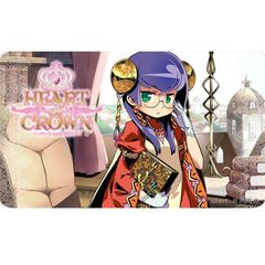 Heart Of Crown: Playmat - Bergamotte