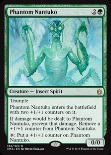 Phantom Nantuko