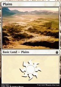 Plains (292)