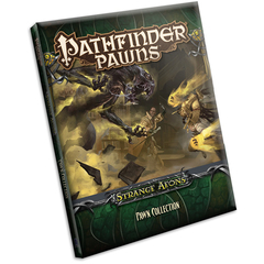 Pathfinder Pawns: Strange Aeons Pawn Collection