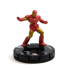 Iron Man - 027 - Rare