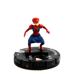 Spider-Ma'am - 033 - Rare