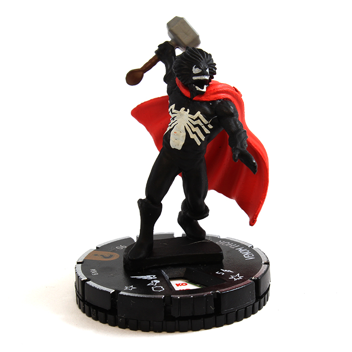 Marvel Heroclix 15th Anniversary What If 028 Punisher
