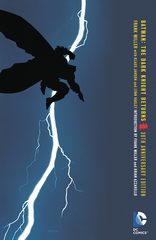 Dark Knight Returns Tp New Edition (STK694324)