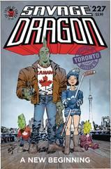 Savage Dragon #227 (Mr)