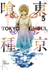 Tokyo Ghoul Gn Vol 03  (JUN172123)