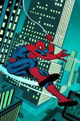 Peter Parker: Spectacular Spider-Man #1 (Party Sketch Variant)