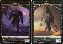 Horror Token // Zombie Token
