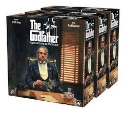 The Godfather Corleones Empire Pre-Release Kit