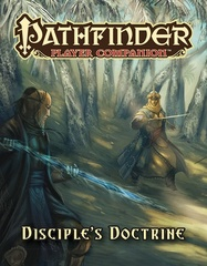Pf Companion: Disciple's Doctrine
