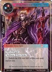 Lars, Swordsman of the Dusk - ENW-089 - R - Foil
