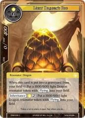 Light Dragon's Egg - ENW-006 - C