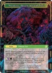 Yggdrasil, Malefic Verdant Tree - ENW-068 - R