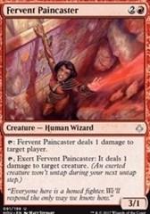 Fervent Paincaster - Foil