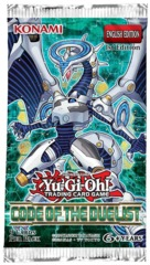 Code Of The Duelist Booster Pack (Buy 4 Get 1 FREE)