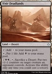Ifnir Deadlands - Foil