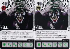 The Joker - Joke's on You (Die and Card Combo)