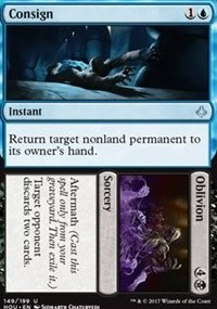 Nimble Obstructionist Near Mint Foil English Hour of Devastation Magic Card MTG Verzamelingen