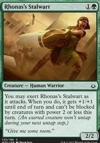 Rhonass Stalwart